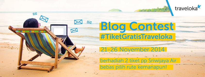Coba klik http://t.co/iRNS18tpPu untuk tahu cara ikutan blog contest ini. :D