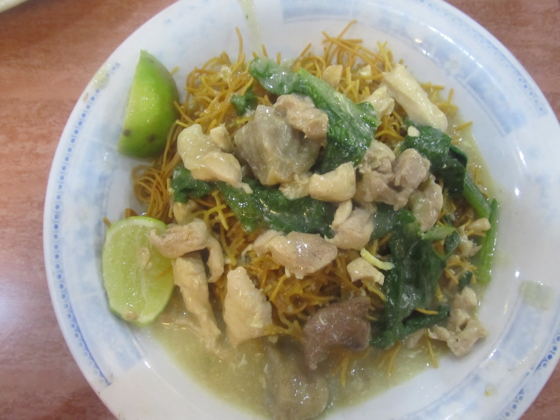 Mie Titi