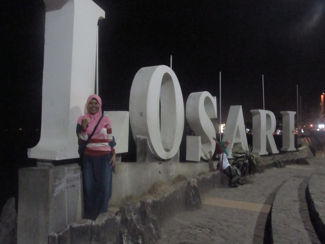 Pantai Losari