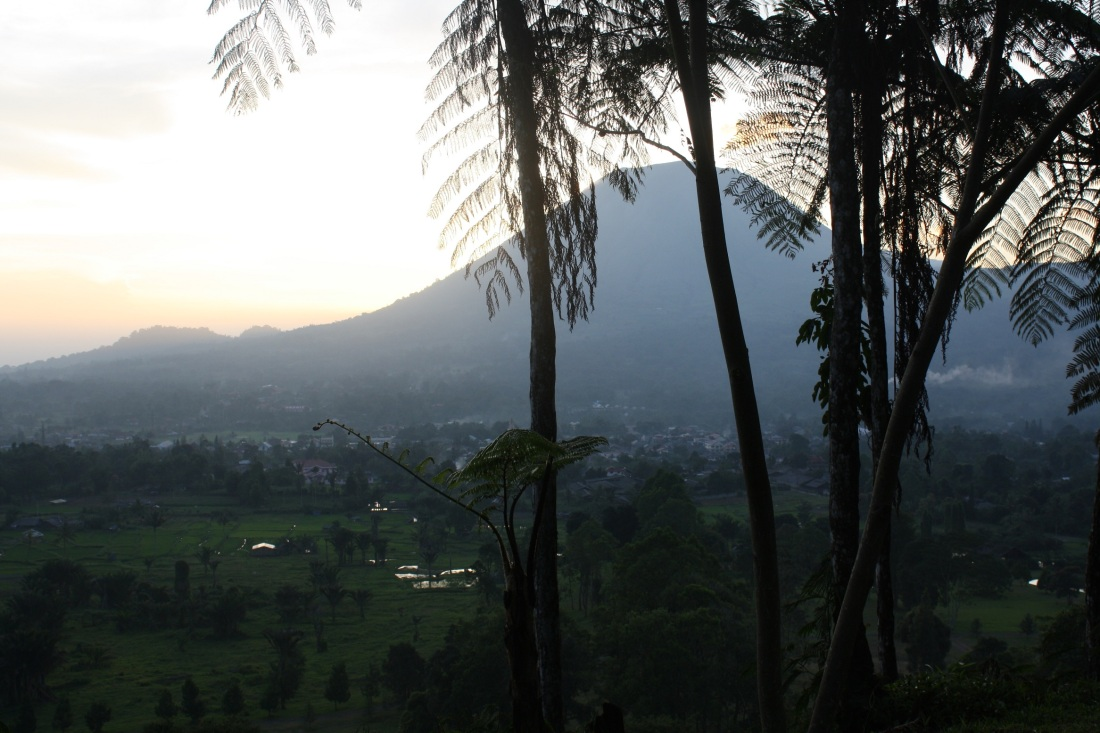 Bukit Doa